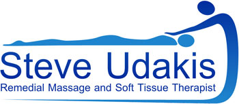 Steve Udakis Remedial Massage and Soft Tissue Therapist