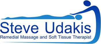 Steve Udakis Remedial Massage and Soft Tissue Therapist